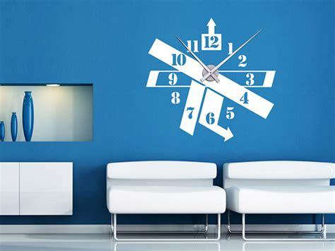 moderne wanduhren wohnzimmer moderne wanduhren wohnzimmer wandtattoo uhr moderne