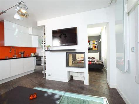 Comment Décorer Appartement 4475 by 1 Mini Appartement Inspir 233 Du Quot Branch 233 Quot