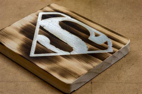 create  easy inlay  wood  solder