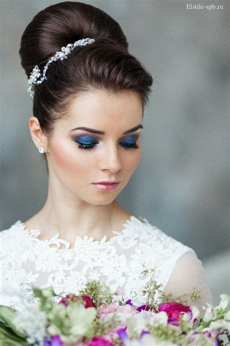 Wedding Hair And Makeup by 18 Wedding Hair And Wedding Makeup Ideas Wedding Makeup