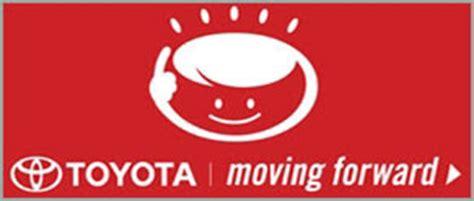 Toyota Keep Moving Forward Dantes Outlook Toyota Moving Forward