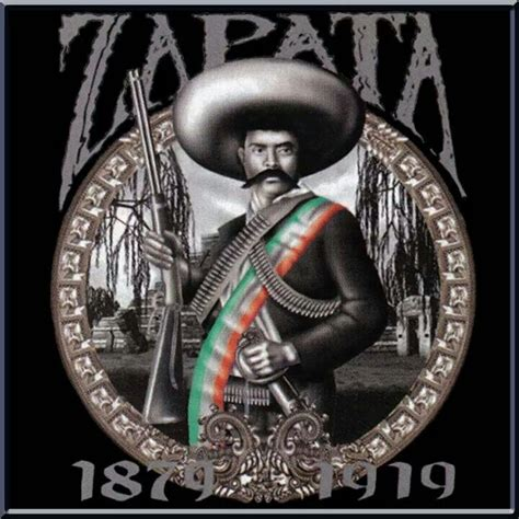 zapata tattoo general zapata mexican chicano