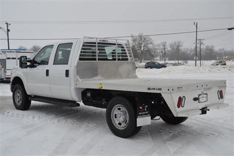 gooseneck truck beds custom all aluminum trailers truck bodies boxes for sale alum line