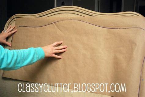 diy upholstered headboard tutorial diy upholstered tufted headboard tutorial