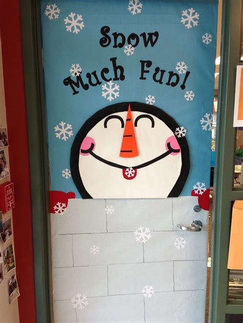 winter classroom door decorating ideas winter classroom door decorations classroom and teaching