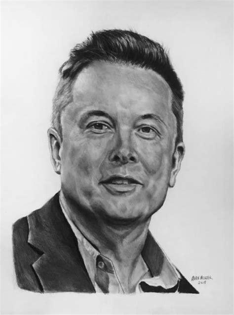 Elon Musk - WetCanvas