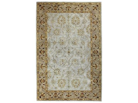 the wilshire collection rugs bashian rugs wilshire rectangular light blue area rug bshr128lblhg124