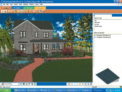 3d home architect home design deluxe 6 0 free download 3d home architect design suite deluxe 6 review rating pcmag com