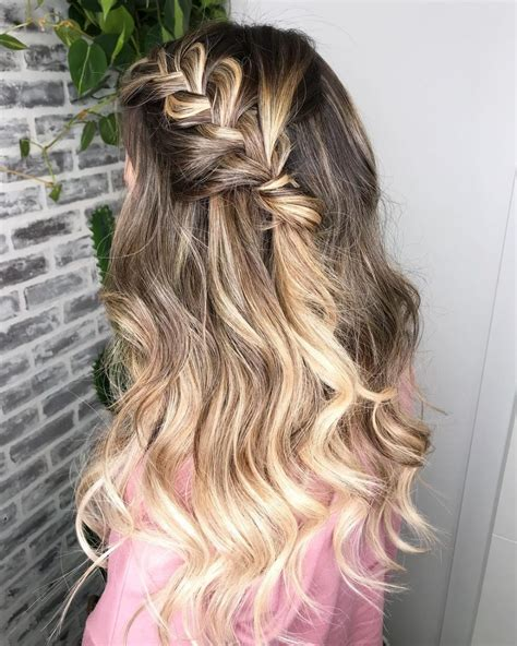 top 44 bohemian hairstyle ideas for 2018