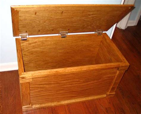 changing table toy box woodworking blog