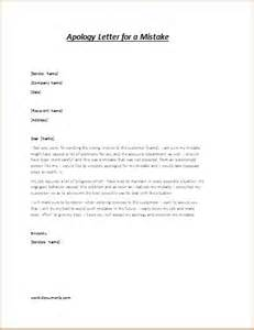 25 apology letter sample templates for ms word document