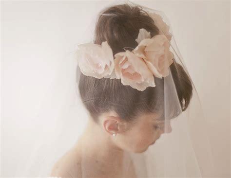 Wedding Hair Ballerina Bun by Brides Style Guide Wedding Day Ballerina Bun