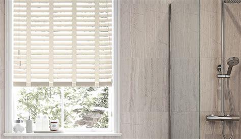 blinds for bathrooms uk waterproof bathroom blinds 247blinds co uk