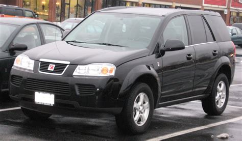how it works cars 2006 saturn vue electronic valve timing 2006 saturn vue information and photos momentcar