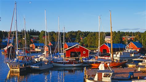 mariehamn finland cruise timetable and info about destination view 197 land a special piece of finland visitfinland com