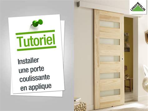 Comment Poser Une Porte Coulissante 4671 by Kit Habillage Pour Porte Coulissante 224 Galandage Pleine Ou