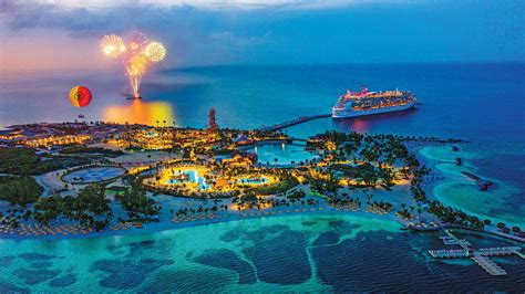 royal caribbean  reopen cococay  brush