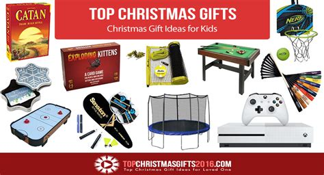 best christmas gift ideas for kids 2017 top christmas