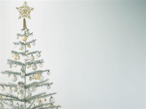 silver christmas tree christmas small decorative wallpaper preview wallpapercom