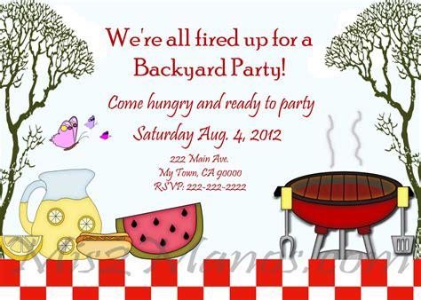 free printable birthday bbq invitations bbq invitations diy printable barbecue party invites
