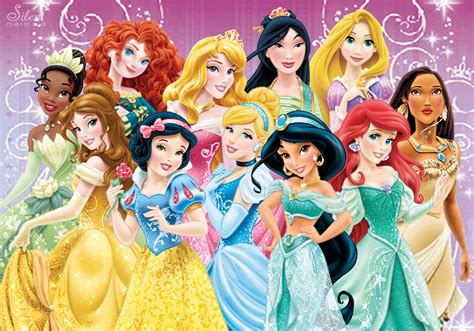 princess s the disney princess images disney princess hd wallpaper