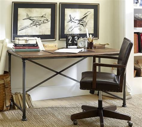 pottery barn desk desk pottery barn
