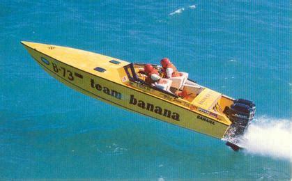 key west banana boat 24 banana boat at key west races