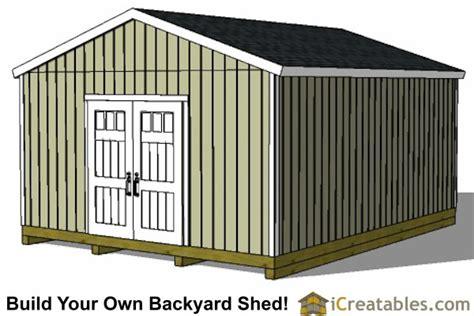 large shed plans large backyard shed plans