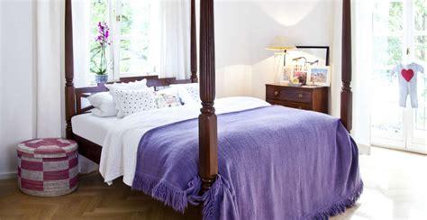 da letto in ciliegio da letto in ciliegio elegante e accogliente