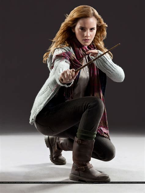 emma watson hobbies new promotional pictures of emma watson for harry potter