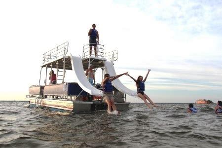 crab island pontoon rentals crab island boat rentals crab island double decker