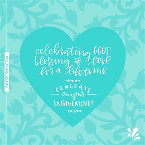 Wedding Engagement Blessing by Congratulations On Your Wedding Ecards Dayspring