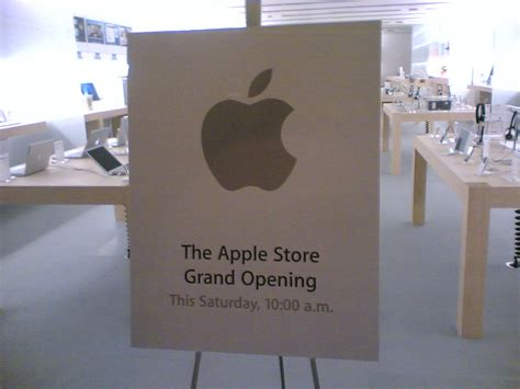 Bt Store Opens To The Masses Even If You Get Your Broadband From A Rival by Apple Store Irvine California Grand Opening