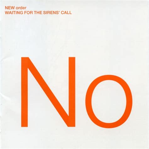 Waiting For The Call Metal Division New Order