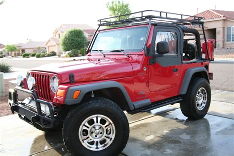 jeep models 2005 2005 jeep wrangler ii tj pictures information and