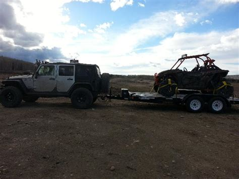 How To Tow A Jeep Jeep Wrangler Tow 3 Jk Forum
