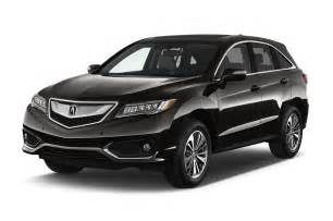 Acura Rdx 2016 Acura Rdx Reviews And Rating Motor Trend