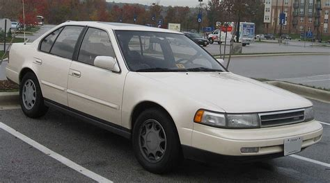 books on how cars work 1994 nissan maxima electronic throttle control file 89 90 nissan maxima jpg wikimedia commons