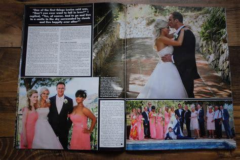 Wedding Hello by Watson Wedding Hello Magazine