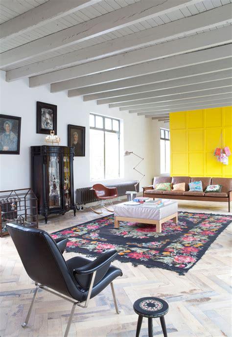 garage living room former garage living room