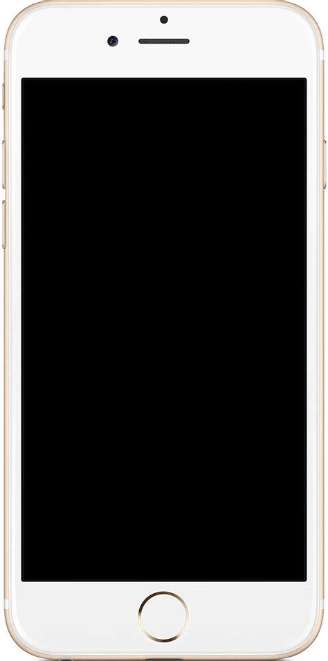iphone screen template image gallery iphone blank screen