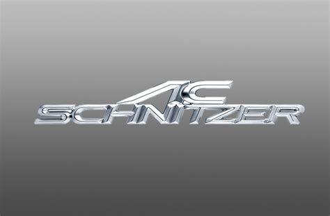 Emblem Ac Schnitzer Shield 511410150 ac schnitzer trunk emblem turner motorsport