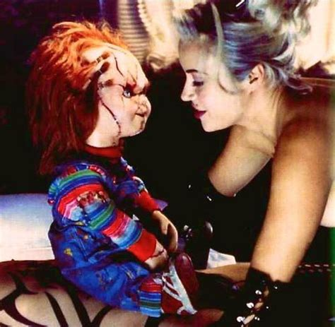 film chucky and tiffany 196 best images about chucky love on pinterest