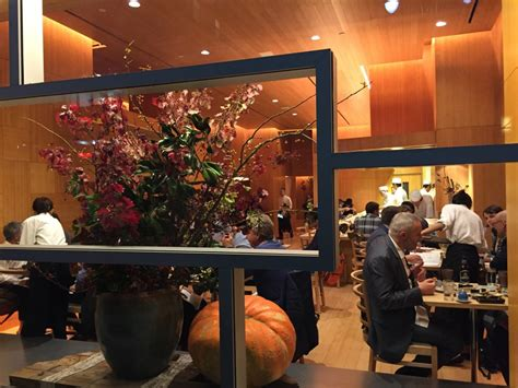 best sushi midtown sushi yasuda the dishelin guide