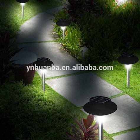 bright light solar bright 4led solar spot light outdoor led solar