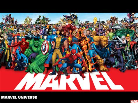 marvel comics marvel launches animated marvel universe on disney xd