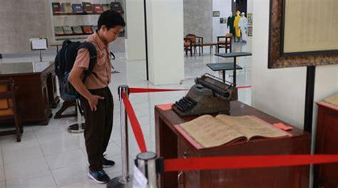 syarat pembuatan rekening bca luar daerah ini dia syarat pembuatan museum nasional jpnn com