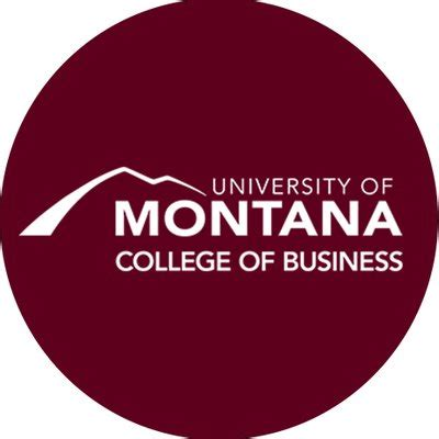 Of Montana Mba by Um College Of Business Umontanabiz