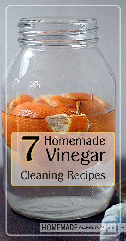 Using Vinegar To Clean Shower by 10 Best Ideas About Shower Cleaner On