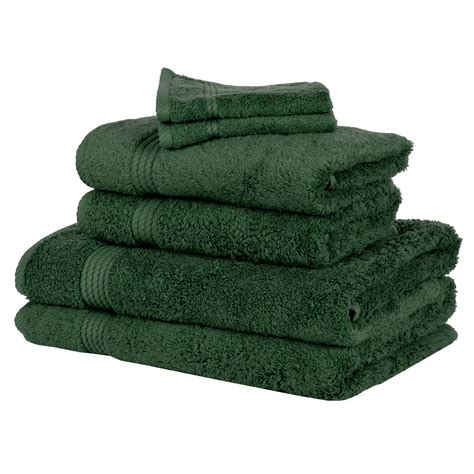 Haren 06 Towel Green luxury soft bamboo bathroom bath linen cloth flannel sheet towel bale set ebay